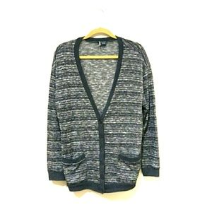 Sparkle & Fade Urban Outfitters Cardigan Large